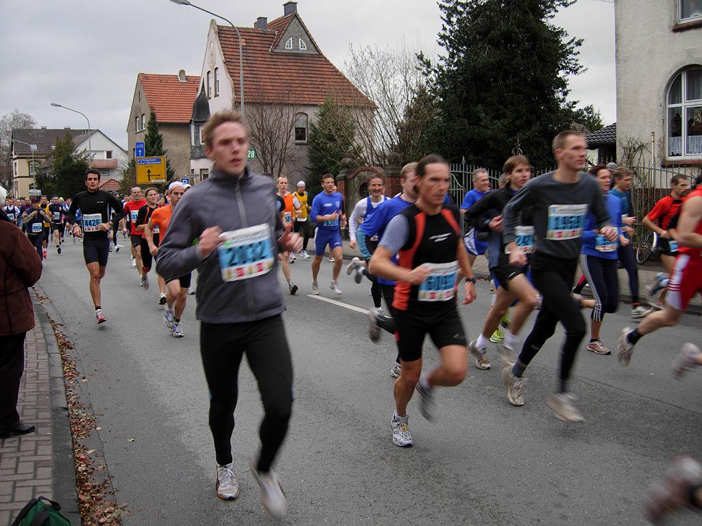 Silvesterlauf Werl Soest 2006 - 23