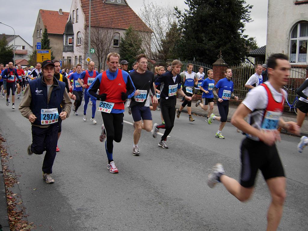 Silvesterlauf Werl Soest 2006 - 26