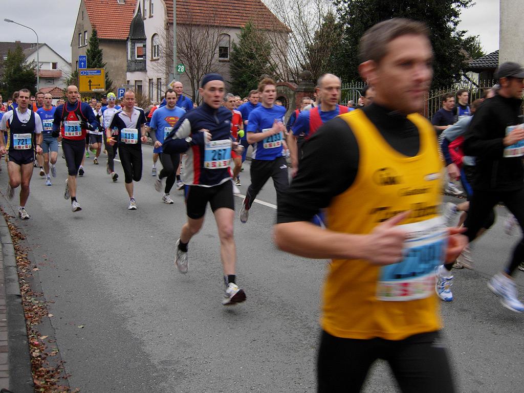 Silvesterlauf Werl Soest 2006 - 27