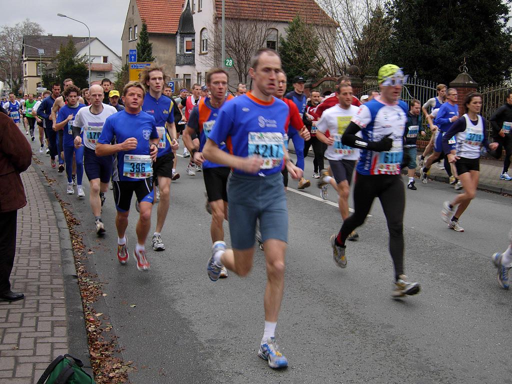 Silvesterlauf Werl Soest 2006 - 29