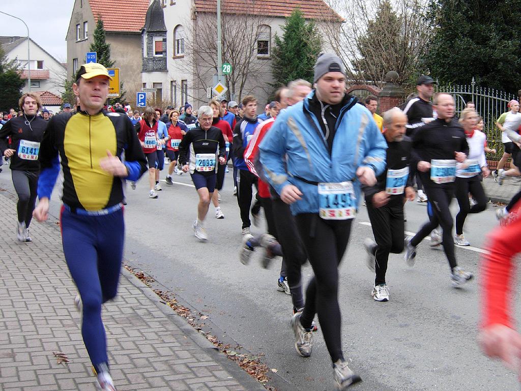 Silvesterlauf Werl Soest 2006 - 62