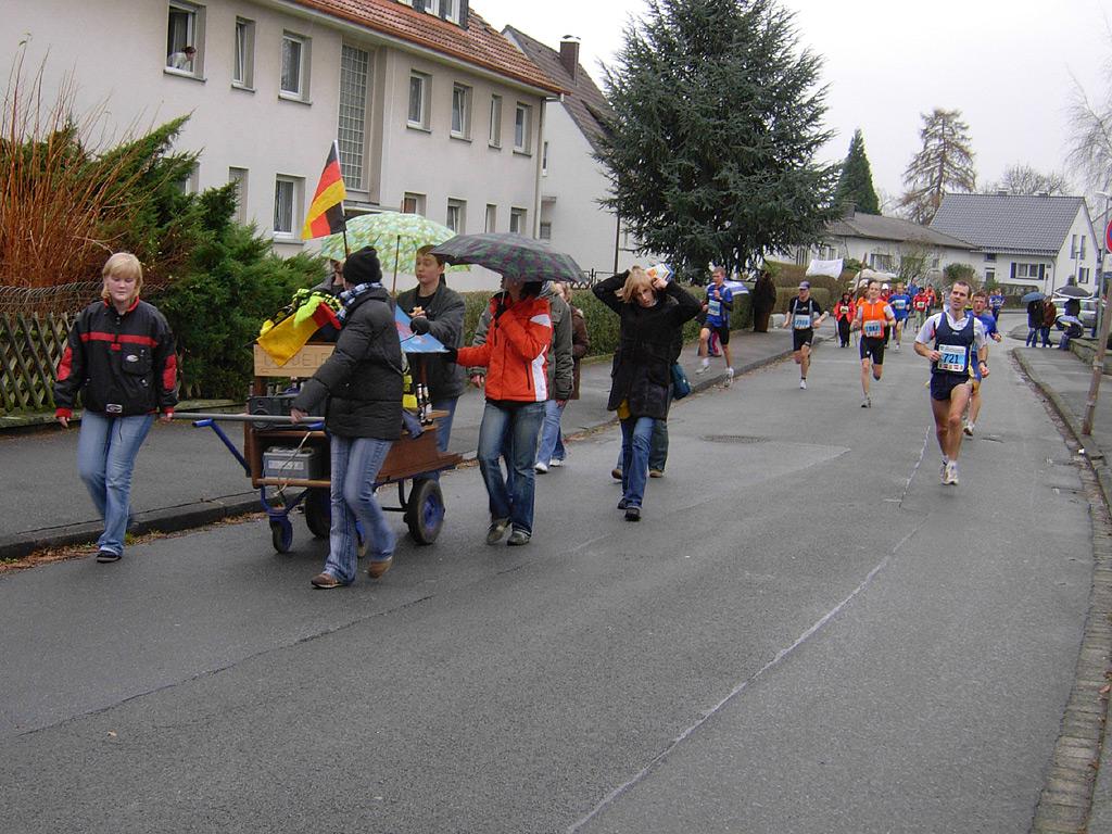 Silvesterlauf Werl Soest 2006 - 275
