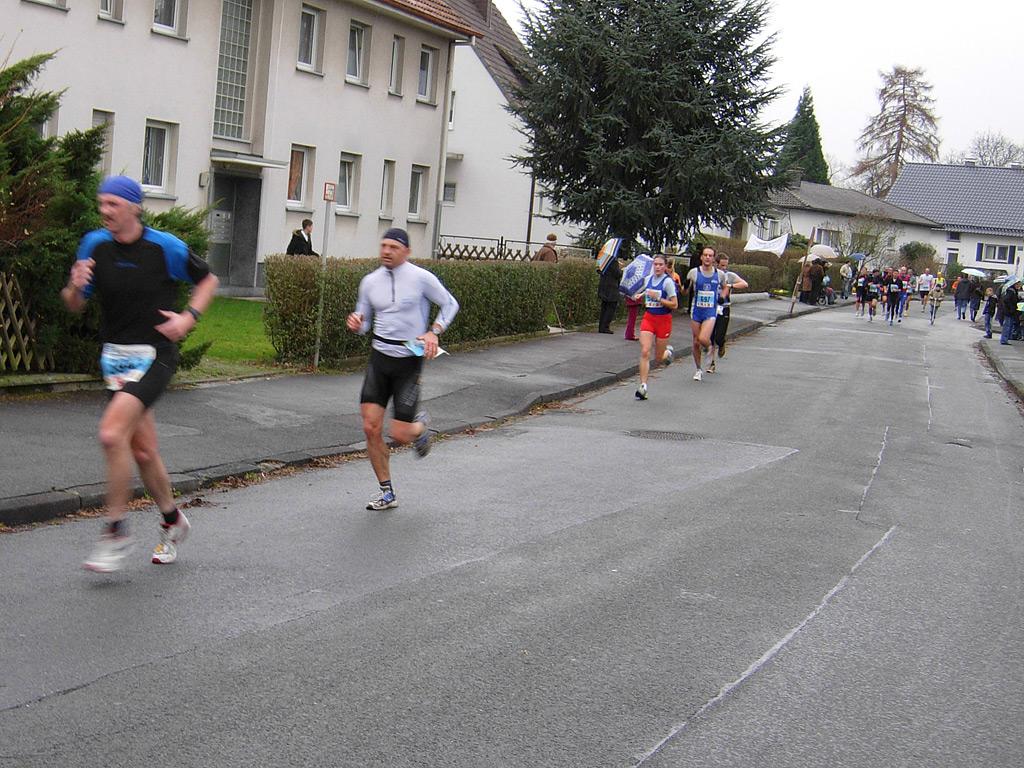 Silvesterlauf Werl Soest 2006 - 285