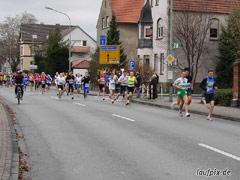 Silvesterlauf Werl Soest 2006 - 7
