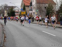 Silvesterlauf Werl Soest 2006 - 9
