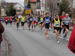 Silvesterlauf von Werl nach Soest 2006