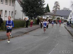 Silvesterlauf von Werl nach Soest