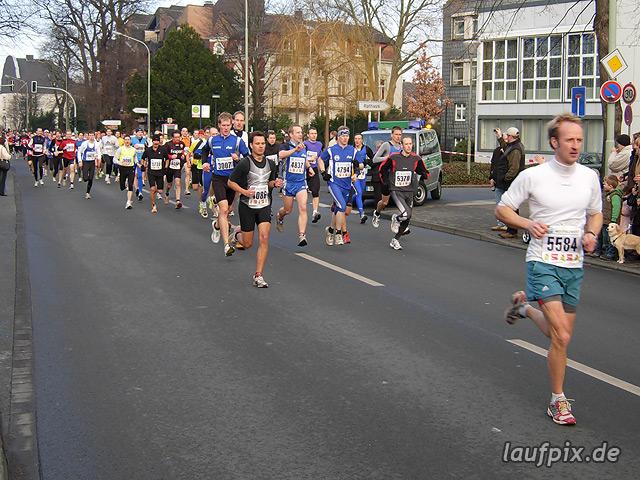 Silvesterlauf Werl Soest 2007 - 7