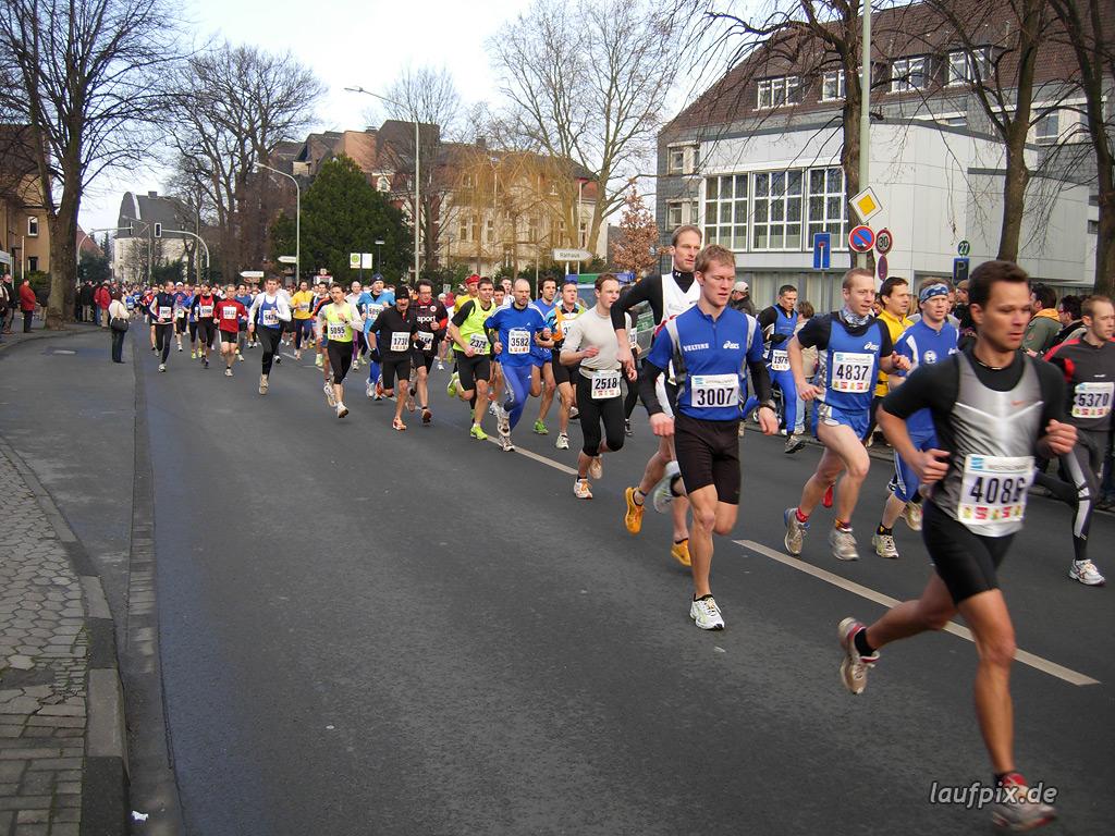 Silvesterlauf Werl Soest 2007 - 8