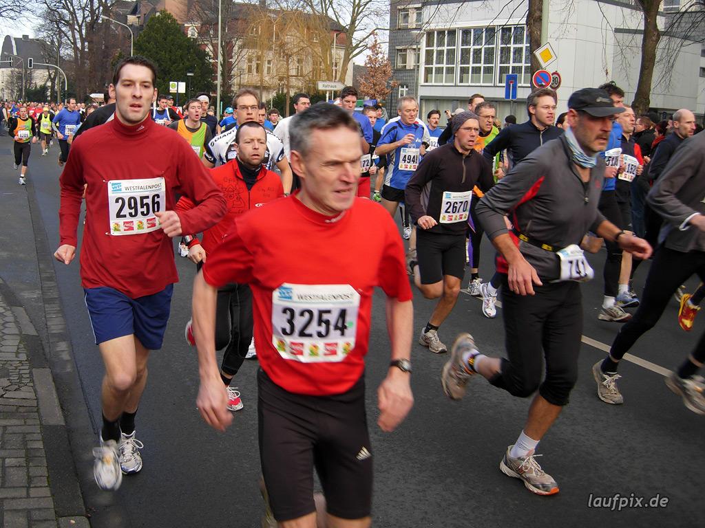 Silvesterlauf Werl Soest 2007 - 18