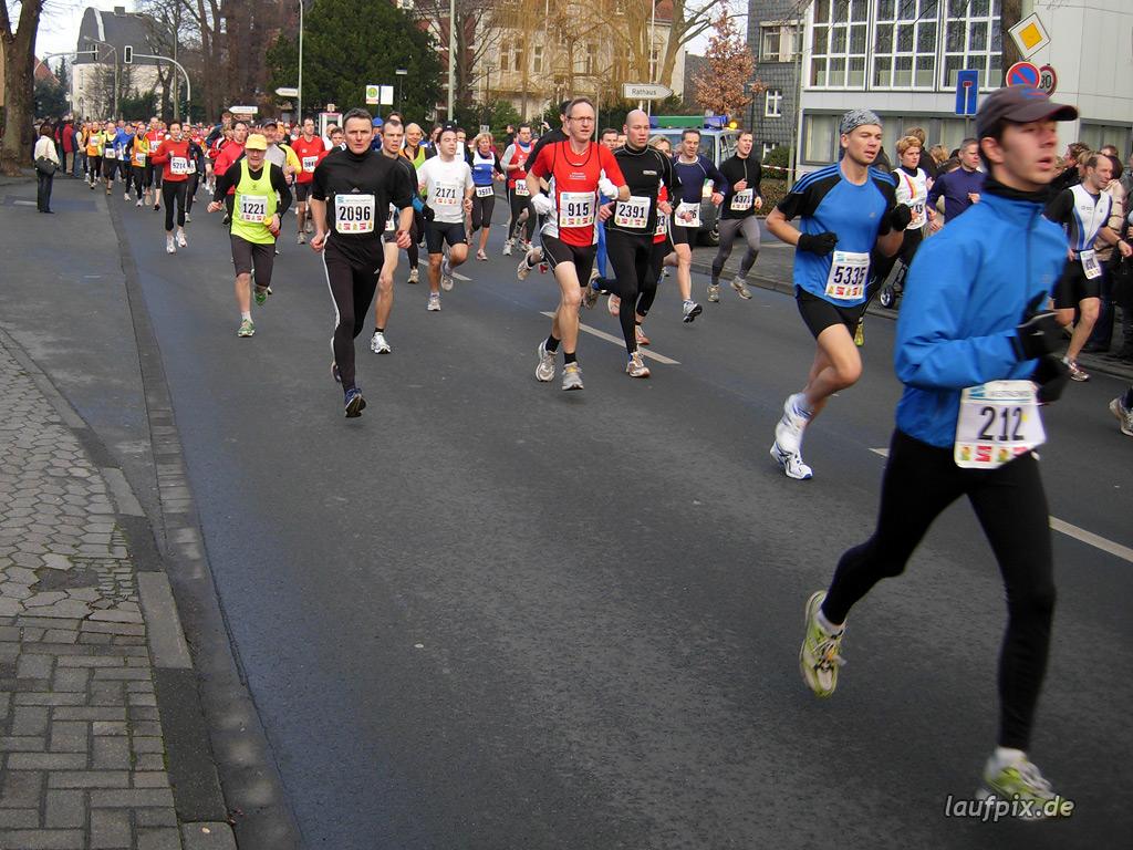 Silvesterlauf Werl Soest 2007 - 21