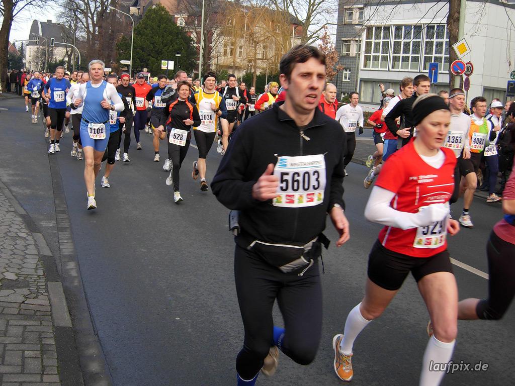 Silvesterlauf Werl Soest 2007 - 30