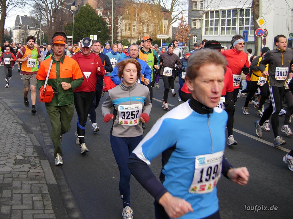 Silvesterlauf Werl Soest 2007 - 72