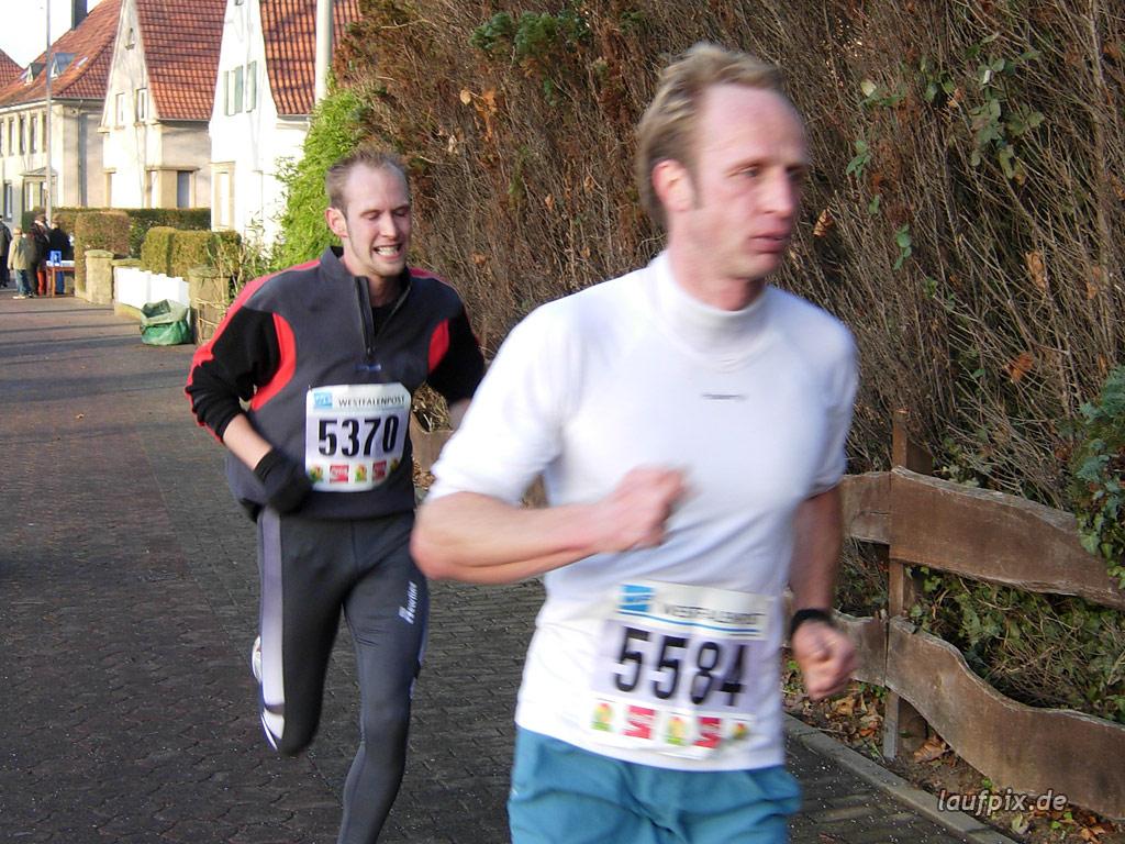 Silvesterlauf Werl Soest 2007 - 240