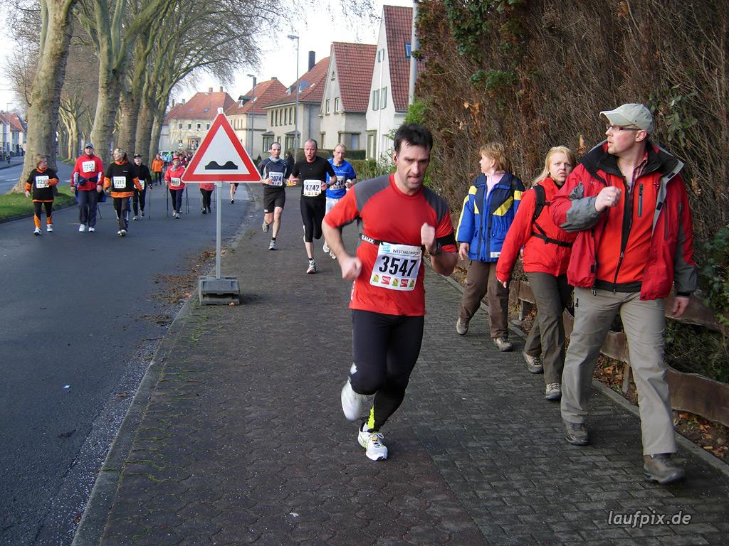 Silvesterlauf Werl Soest 2007 - 308