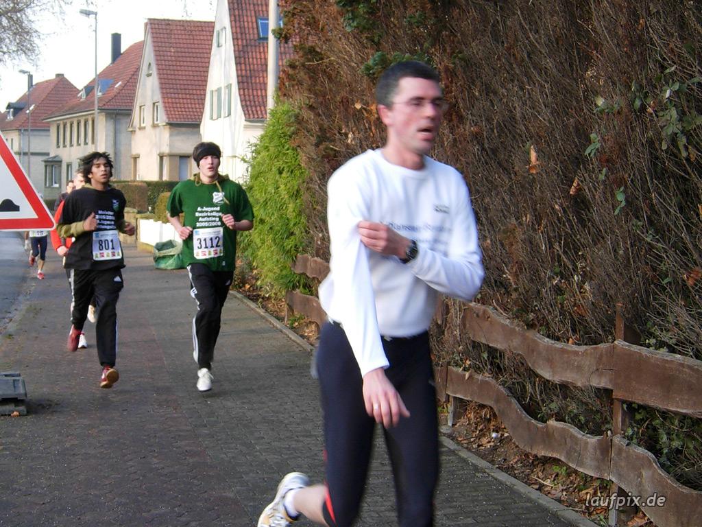Silvesterlauf Werl Soest 2007 - 335