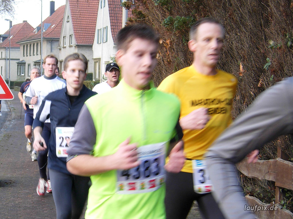 Silvesterlauf Werl Soest 2007 - 401