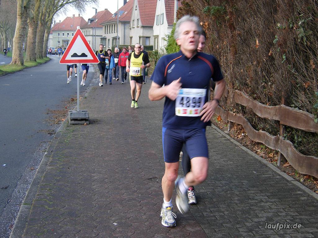 Silvesterlauf Werl Soest 2007 - 403
