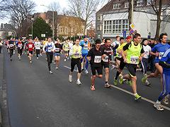 Silvesterlauf Werl Soest 2007 - 9