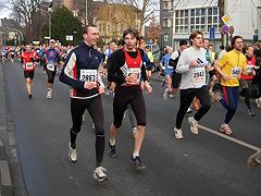 Silvesterlauf Werl Soest 2007 - 11