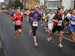 Silvesterlauf Werl Soest 2007 - 12