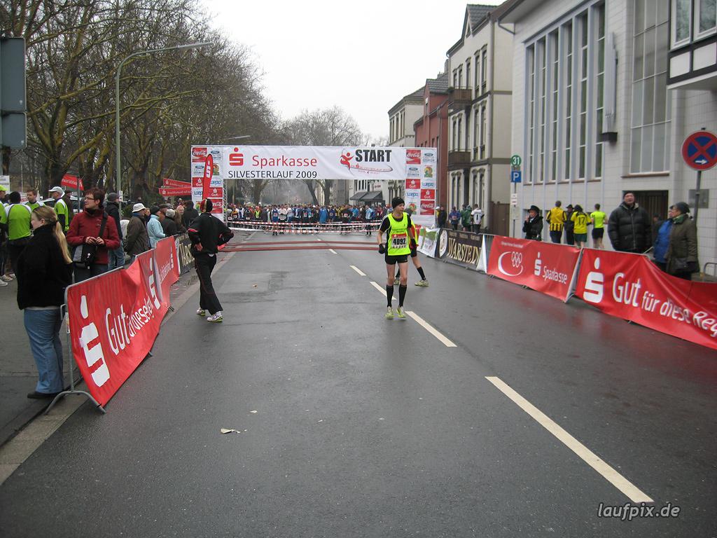 Silvesterlauf Werl Soest 2009 - 1
