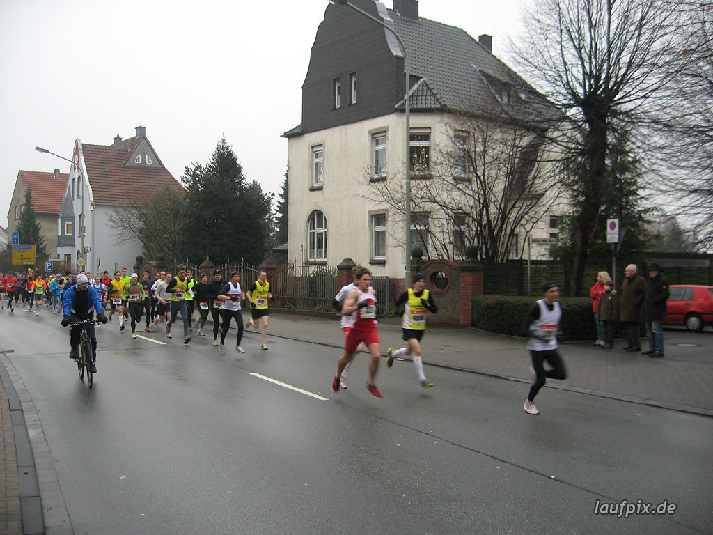 Silvesterlauf Werl Soest 2009 - 17