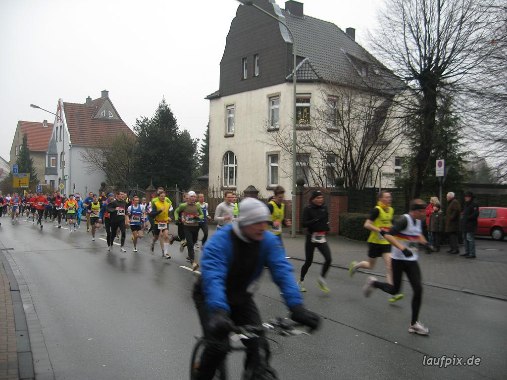 Silvesterlauf Werl Soest 2009 - 21