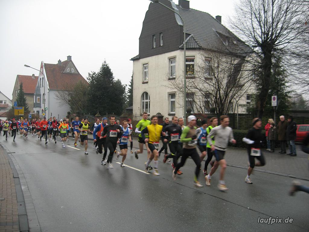 Silvesterlauf Werl Soest 2009 - 23