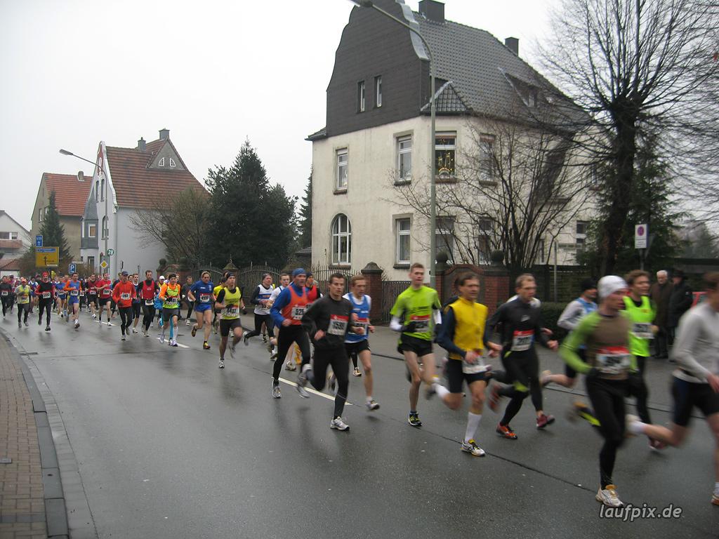 Silvesterlauf Werl Soest 2009 - 24