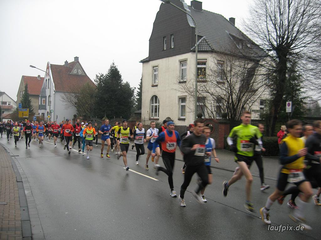 Silvesterlauf Werl Soest 2009 - 25