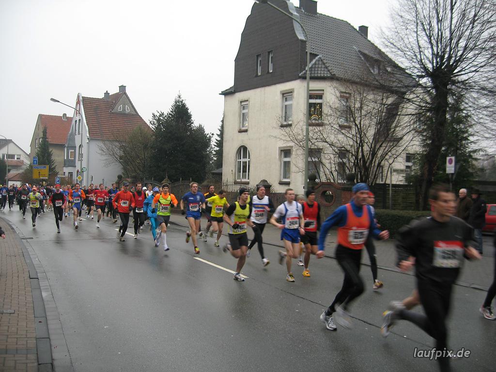Silvesterlauf Werl Soest 2009 - 26