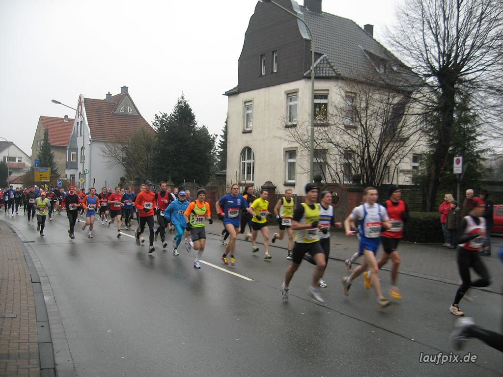Silvesterlauf Werl Soest 2009 - 27
