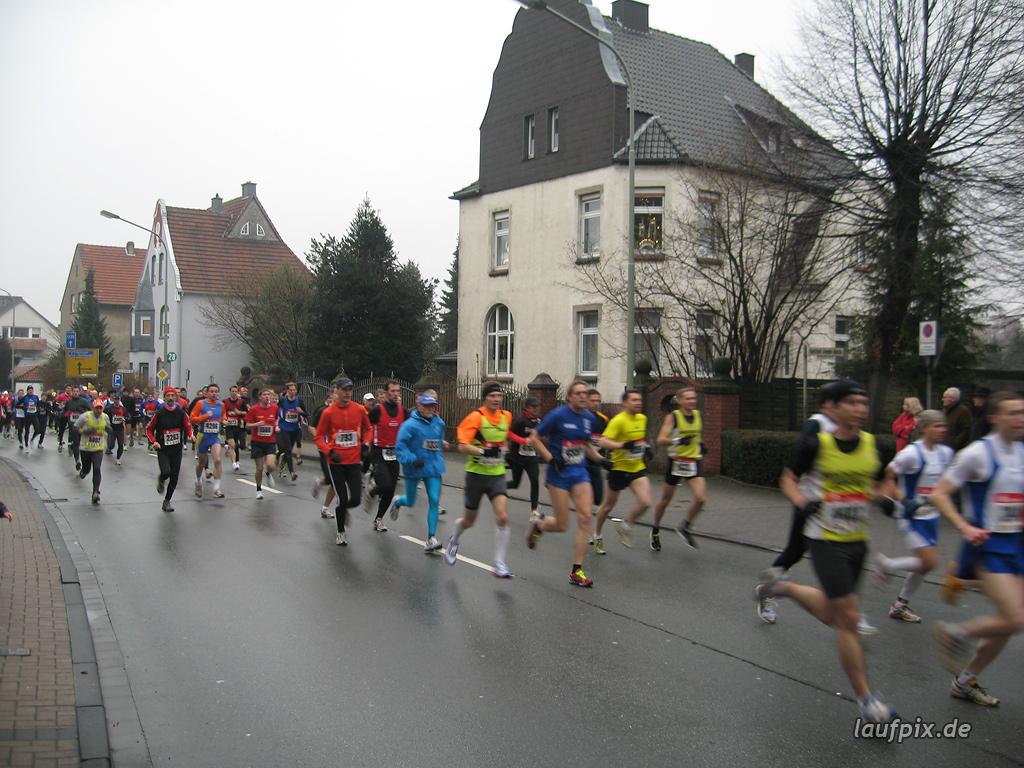 Silvesterlauf Werl Soest 2009 - 28
