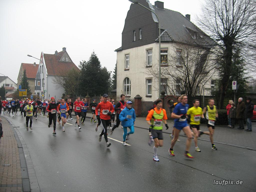Silvesterlauf Werl Soest 2009 - 29