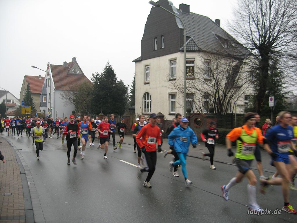 Silvesterlauf Werl Soest 2009 - 30