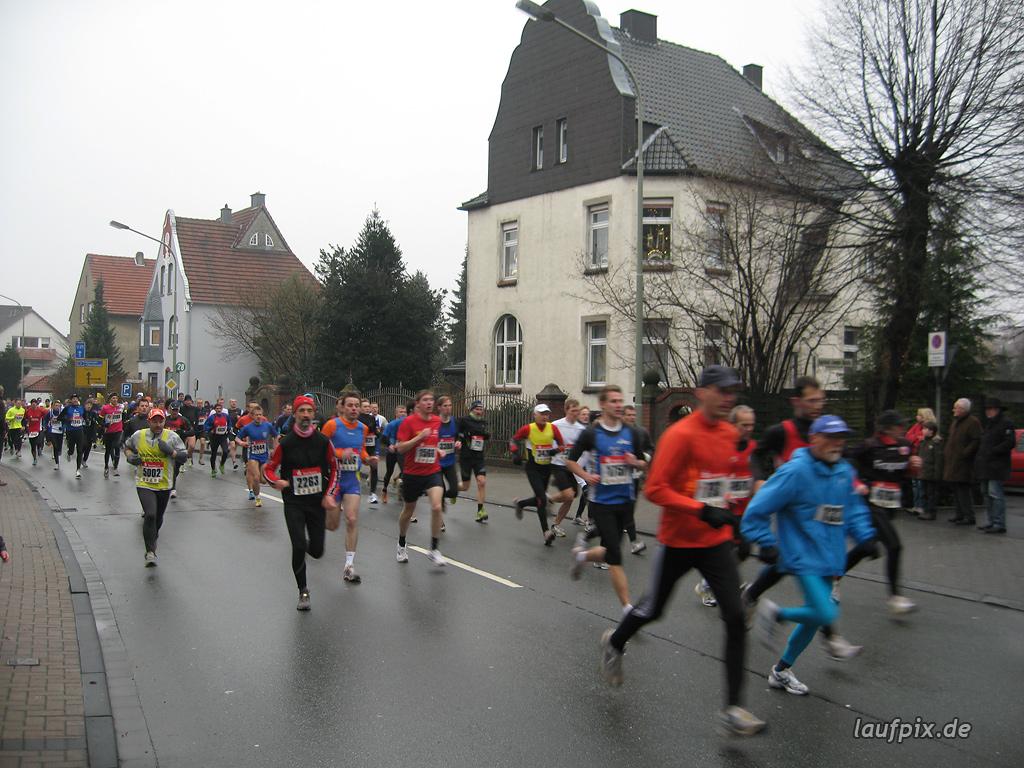 Silvesterlauf Werl Soest 2009 - 31