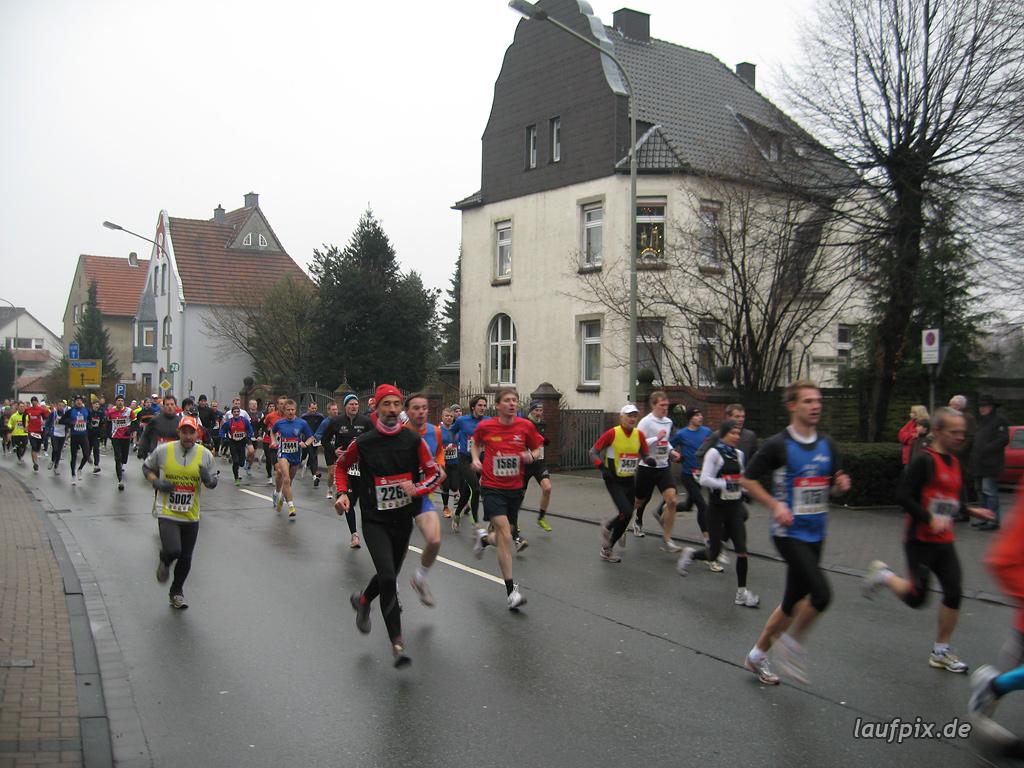 Silvesterlauf Werl Soest 2009 - 32
