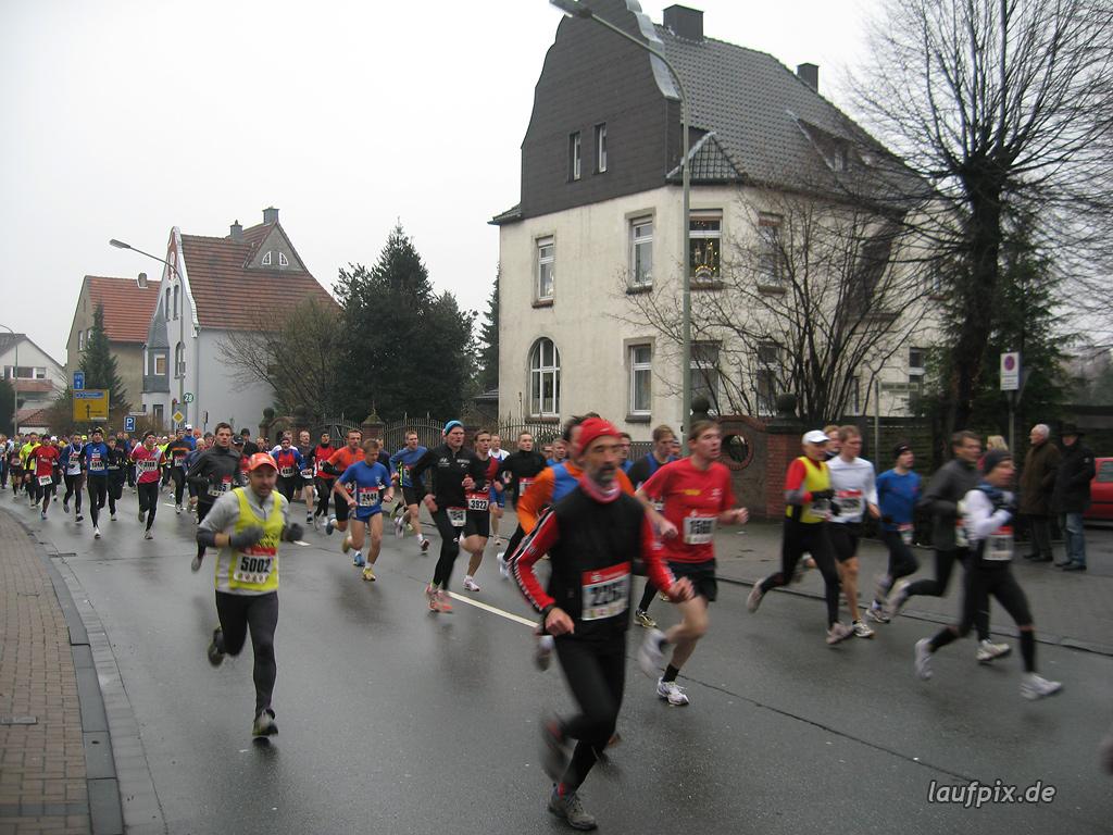 Silvesterlauf Werl Soest 2009 - 33
