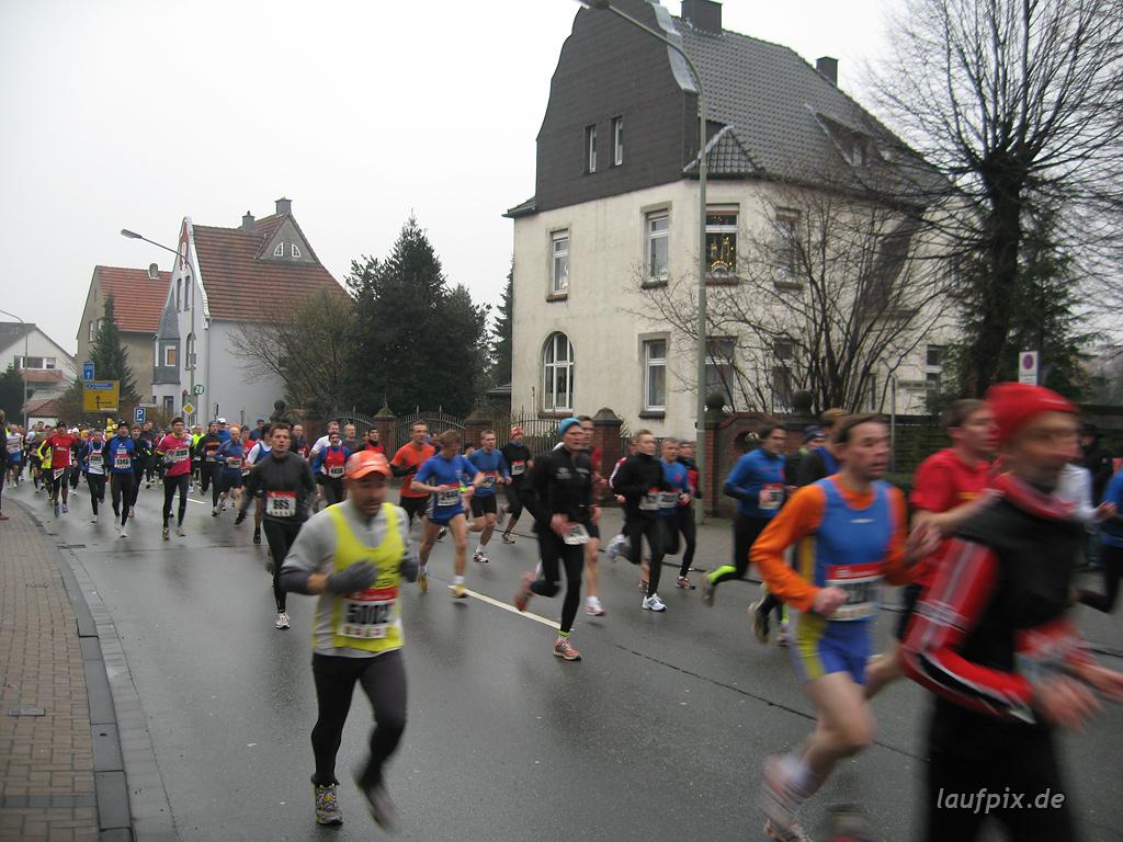 Silvesterlauf Werl Soest 2009 - 34