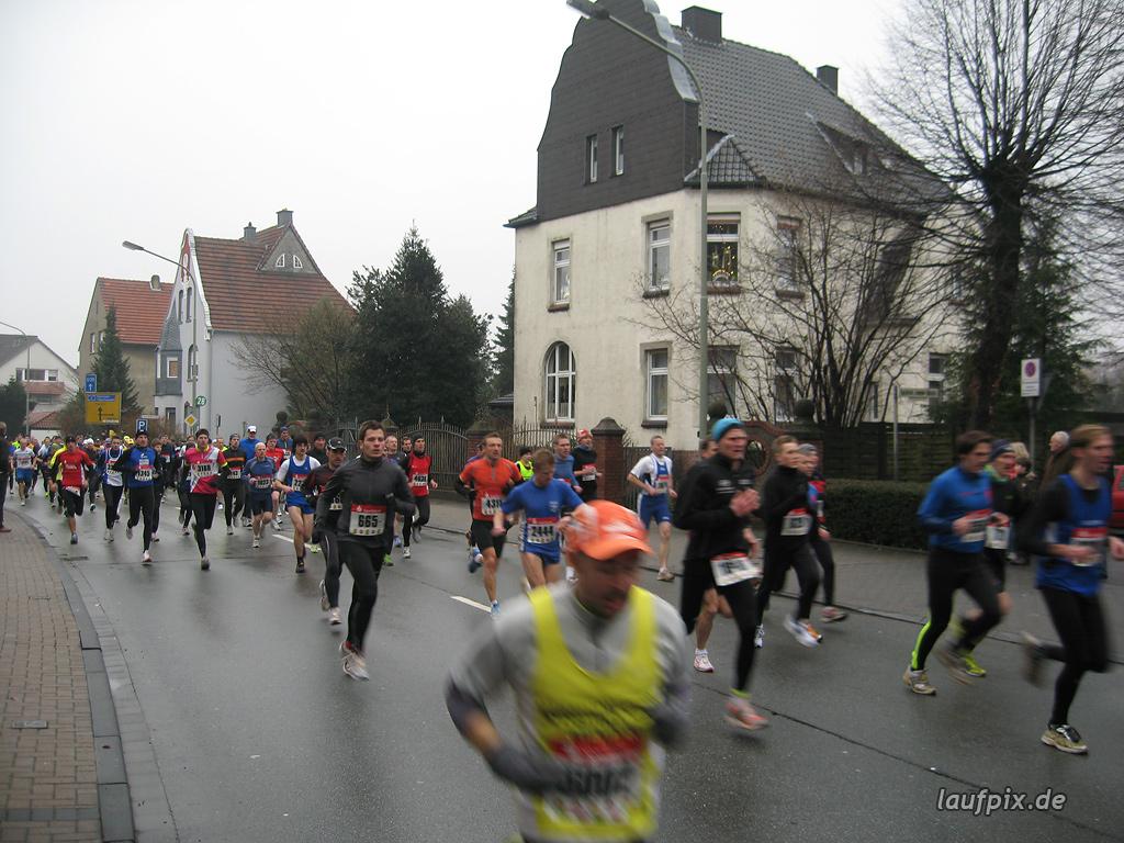 Silvesterlauf Werl Soest 2009 - 35