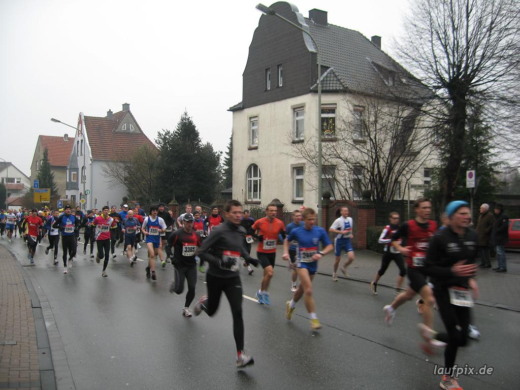 Silvesterlauf Werl Soest 2009 - 36