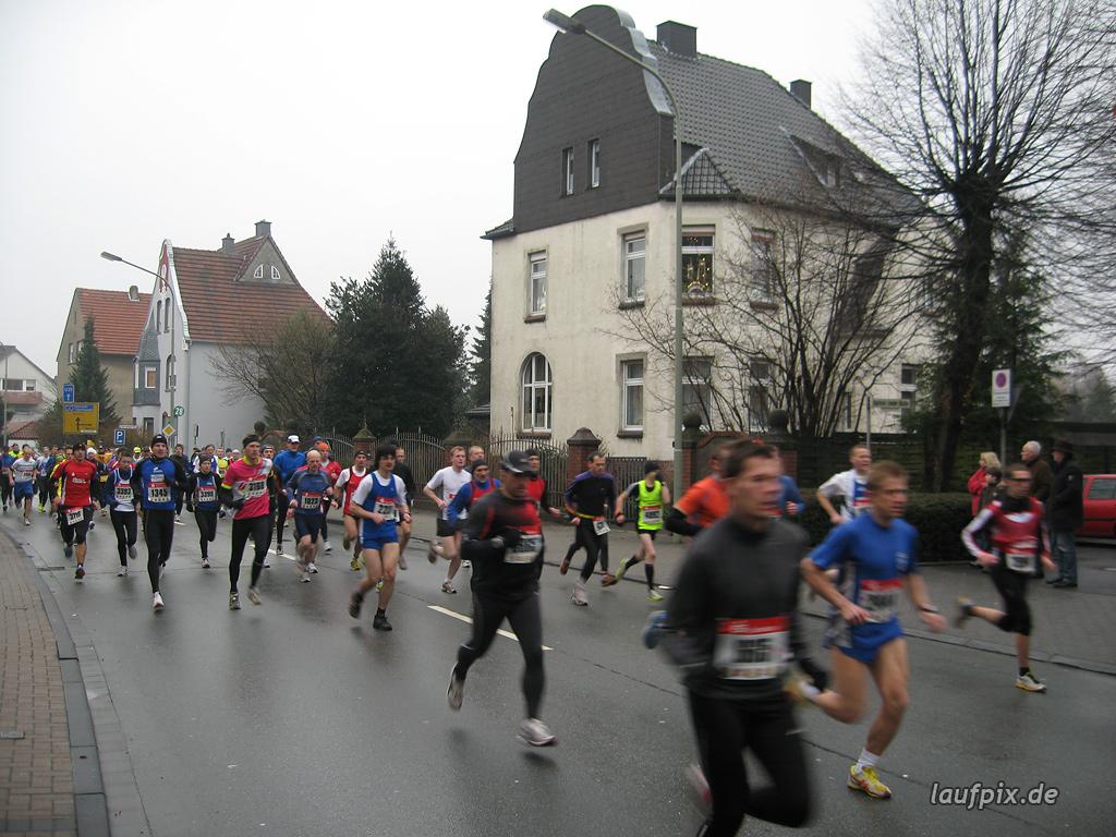 Silvesterlauf Werl Soest 2009 - 37