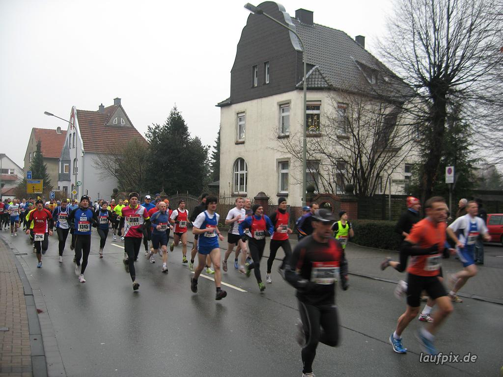 Silvesterlauf Werl Soest 2009 - 38