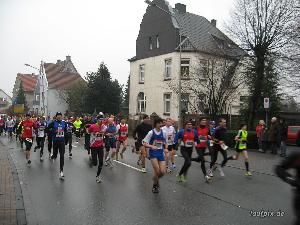 Silvesterlauf Werl Soest 2009 - 39
