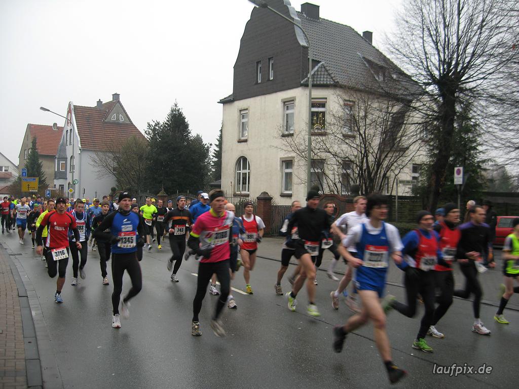 Silvesterlauf Werl Soest 2009 - 40