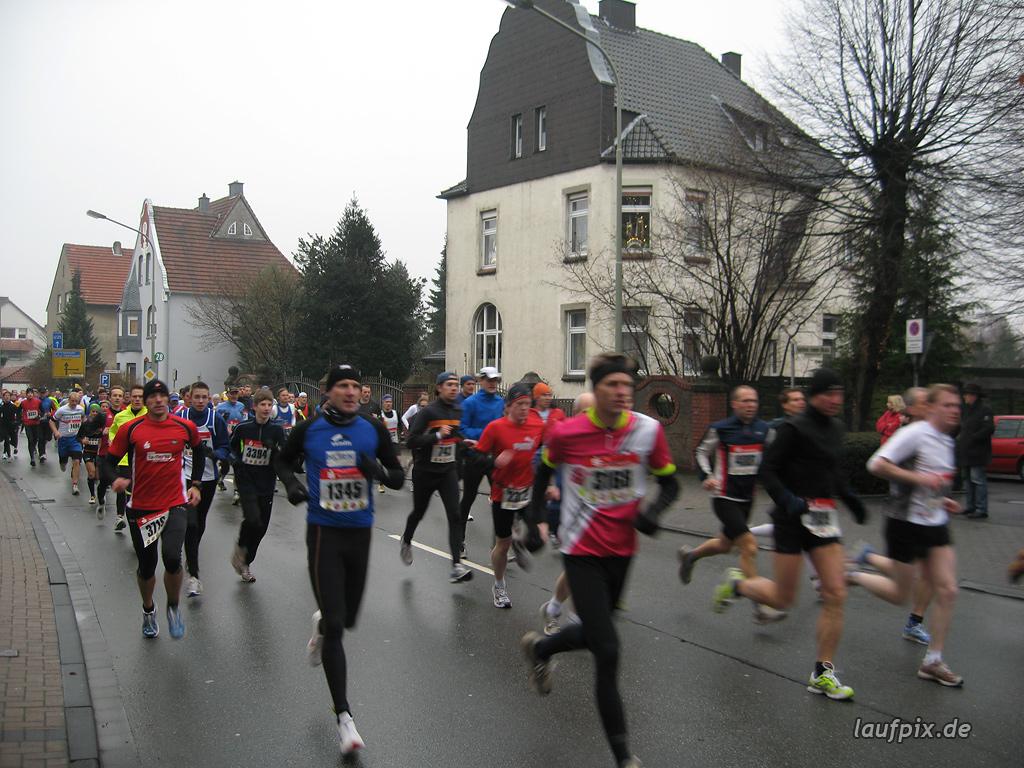 Silvesterlauf Werl Soest 2009 - 41