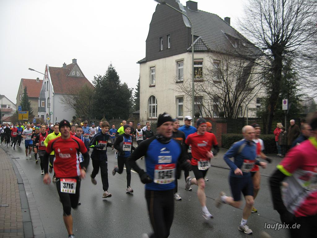 Silvesterlauf Werl Soest 2009 - 42