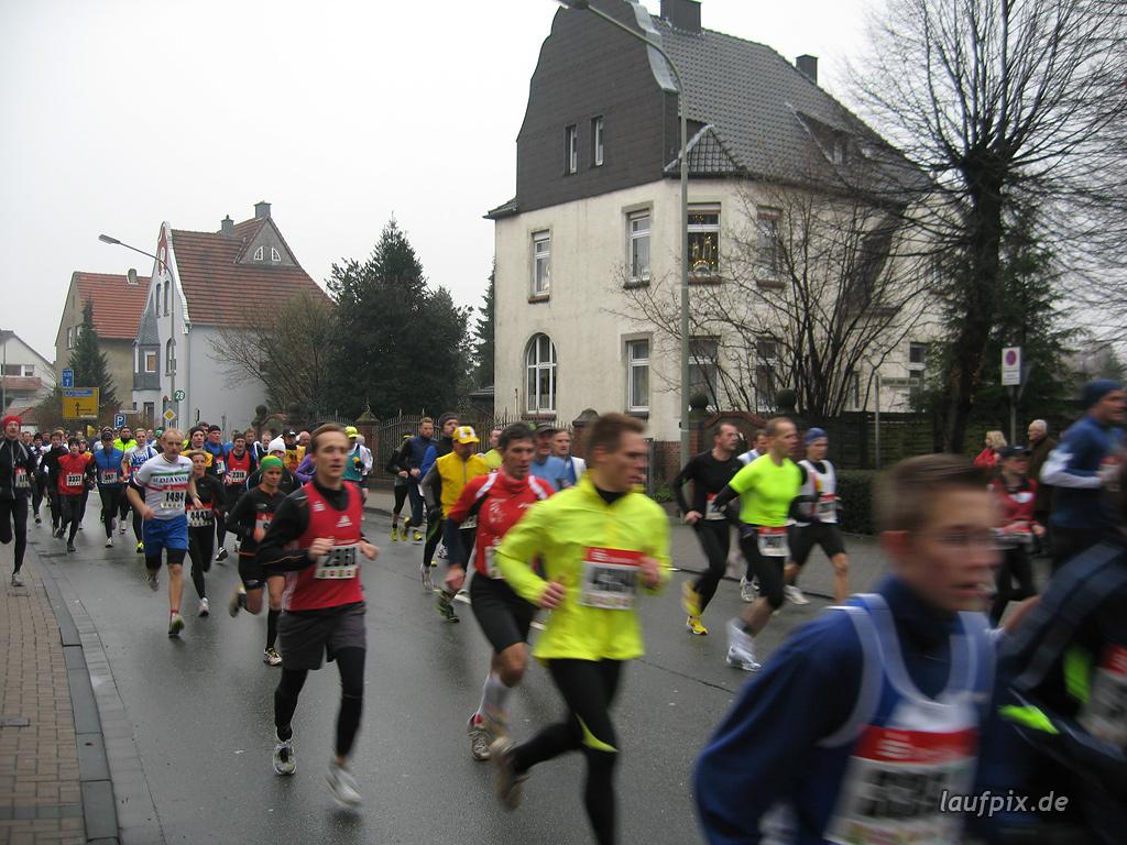 Silvesterlauf Werl Soest 2009 - 45