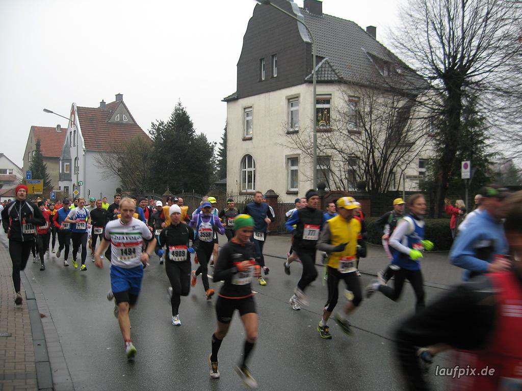 Silvesterlauf Werl Soest 2009 - 47